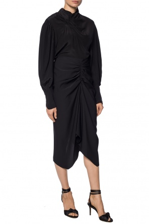 Draped skirt od Isabel Marant